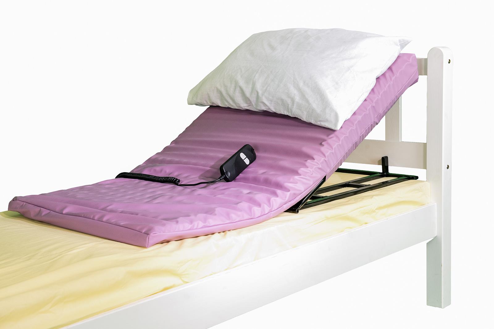 Ultimate Pillowlifter Electric Pillow Raiser Centrobed