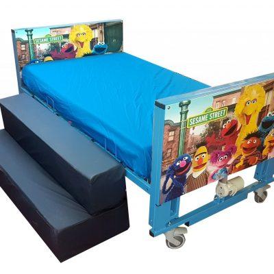 Children's Paediatric Beds Quoddy