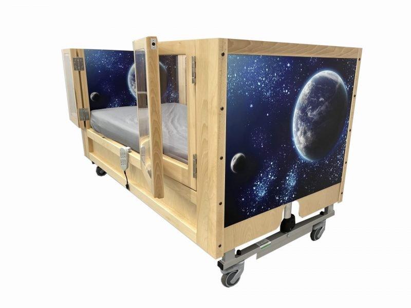 Savu Cot Bed