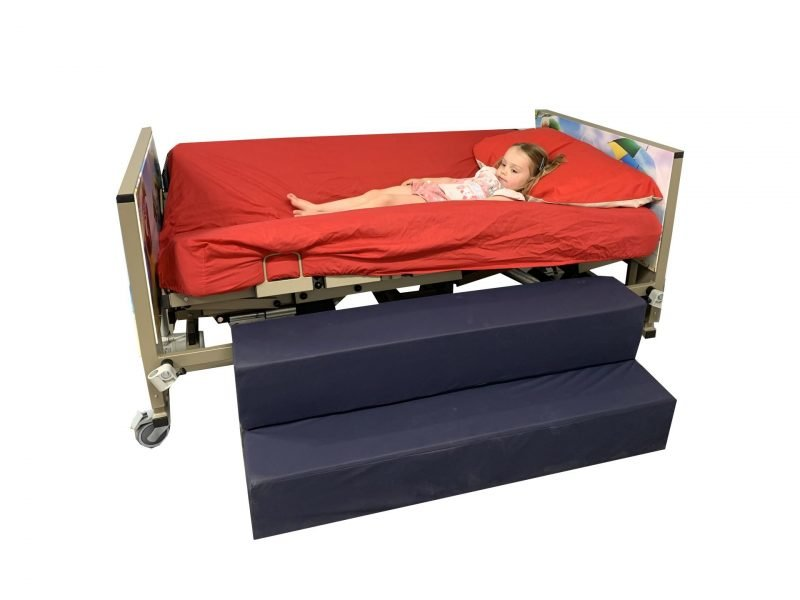 Caribbean – A Unique Childrens Turning Bed