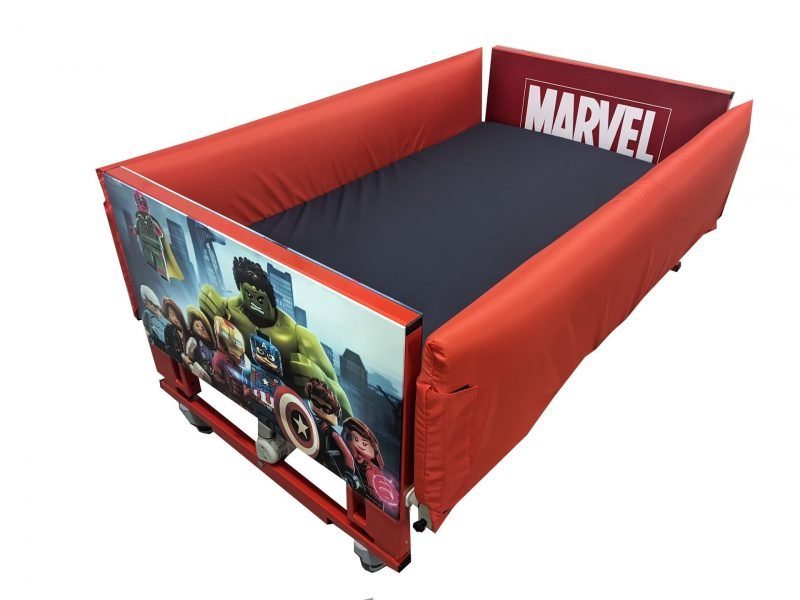 Caribbean Childrens Turning Bed