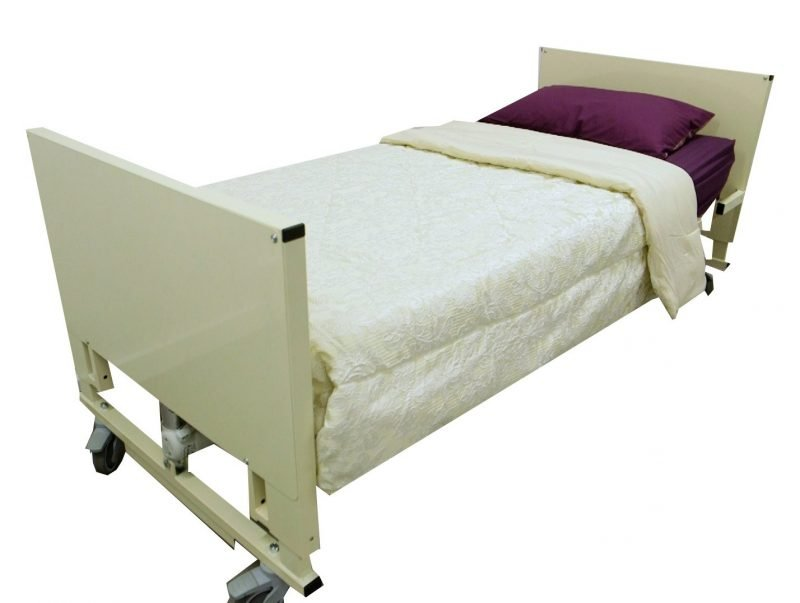Amazon Turning Bed