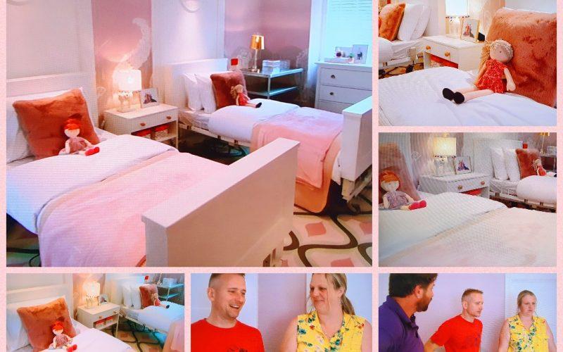 DIY SOS BIG BUILD Centrobed Beds Cots