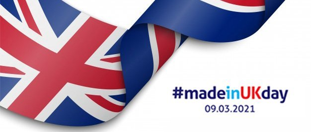 Made in UK Centrobed